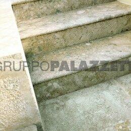 Строительные блоки - Камень Antica, ступень 100x35x3 (Palazzetti), 0