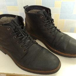 Ботинки - Ботинки зимние Rieker, 0