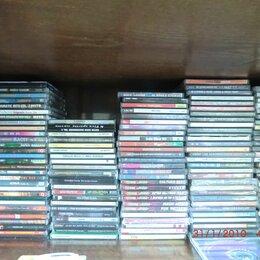 Музыкальные CD и аудиокассеты - СД-коллекция, 0