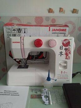 Швейные машины - Швейная машина Janome 1820 S Петля…, 0