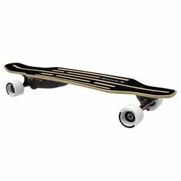 Скейтборды и лонгборды - Электрический скейтборд Razor (Разор) Longboard, 0