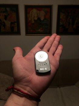 Дистанционное управление - Дистанционный ИК пульт для фотоаппарата Canon, 0
