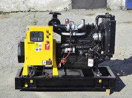 Электрогенераторы - Дизельная электростанция, 0