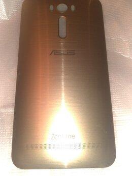 Корпусные детали - Задняя крышка для ASUS ZenFone 2 Laser ZE601KL…, 0