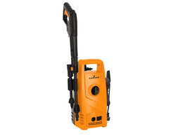 Мойки высокого давления - Аппарат моющий высокого давления Carver CW-1400, 0