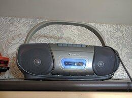 CD-проигрыватели - CD-магнитола Panasonic RX-D29, 0