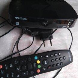 Спутниковое телевидение - триколор GS C5911 [второй.клиент], 0