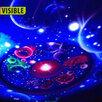 Невидимая флуоресцентная неоновая краска Invisible  по цене 900₽ - Рисование, фото 8