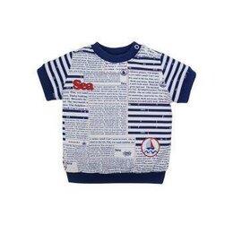 Футболки и рубашки - Новая Футболка для мальчика рост 68-74 МАМУЛЯНДИЯ, 0