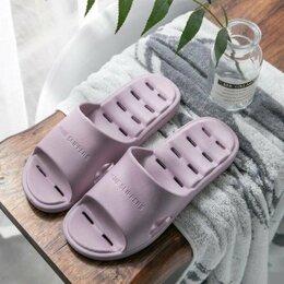 Домашняя обувь - Женские тапочки (Xiaomi Youpin) Новые, 0