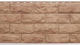 Фасадные панели - Панель Фагот, Клинский, 1170х450мм, 0