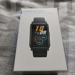 Умные часы и браслеты - Продам часы Honor Watch ES Новые., 0