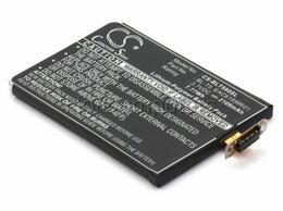 Аккумуляторы - Аккумулятор к LG Nexus 4, Optimus G (BL-T5), 0
