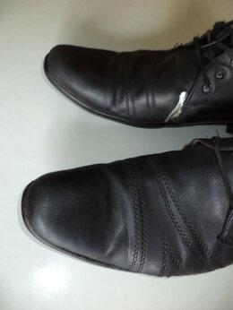 Туфли - Кожаный материал для ремонта, 0