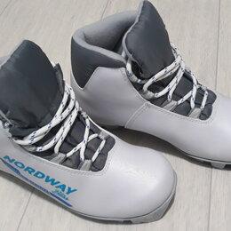 Ботинки - Лыжные ботинки детские NORDWAY Bliss р.36 NNN, 0