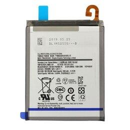 Аккумуляторы - Аккумулятор Samsung A750 /A105 / M105 (A7 2018)…, 0