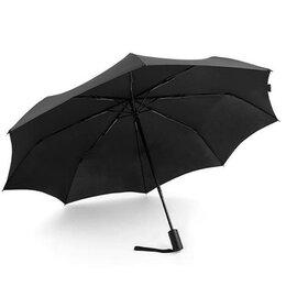 Зонты и трости - Зонт Xiaomi 90 Points All Purpose Umbrella (Черный), 0