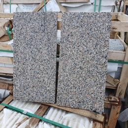Облицовочный камень - Гранитная плитка 600х300х20. Гранит G361, термо , 0