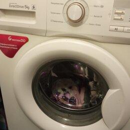 Ремонт и монтаж товаров - Ремонт стиральных машин на дому в Астрахани. , 0
