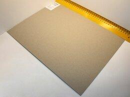 Рукоделие, поделки и товары для них - Картон белый негрунтовый д/масл красок 7607…, 0
