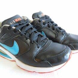 Кроссовки и кеды - Кроссовки Nike р.36, 0