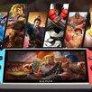 Портативная игровая консоль X12 Plus 1000 игр по цене 3050₽ - Рули, джойстики, геймпады, фото 9
