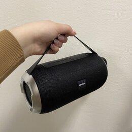 Портативная акустика - Bluetooth колонка Borofone DS 22, 0