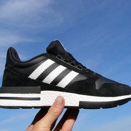 Кроссовки и кеды - Мужские кроссовки ZX 500 от Adidas, 0