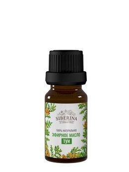 Ароматерапия - SIBERINA Эфирное масло туи, 0