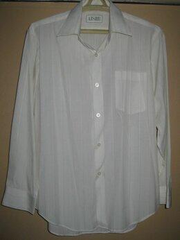 Рубашки - Рубашка в полоску от Aishu, р.40-41, 0