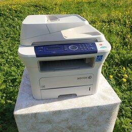 Принтеры и МФУ - Лазерное МФУ Xerox 3220 двухсторонняя печать, 0