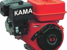 Строительные блоки - Двигатель КАМА DM6.5K, 0