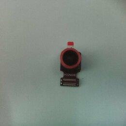 Прочие запасные части - Фронтальная камера Huawei Nova 5T/Honor 20, 0