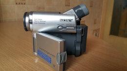 Видеокамеры - Sony DCR-HC15E, 0