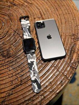 Умные часы и браслеты - Apple Watch серия 6, 0