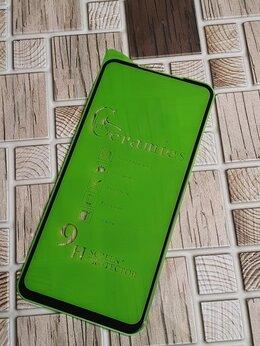 Защитные пленки и стекла - Защитное стекло-Ceramics Honor 20/20 Pro/Huawei…, 0