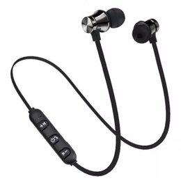 Наушники и Bluetooth-гарнитуры - Беспроводные Bluetooth наушники-вкладыши XT11, 0