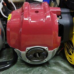 Двигатели - Двигатель для триммера, 0