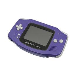 Игровые приставки - Nintendo Game Boy карманные приставки ретро, 0