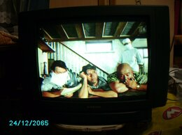 "Телевизоры - Телевизор SAMSUNG CK-5341ZR диагональ 21"" (54 см), 0"