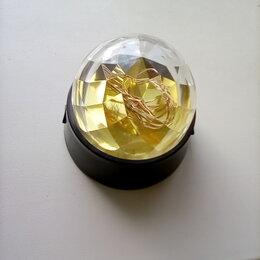 Ночники и декоративные светильники - Светильник светодиодный, 0