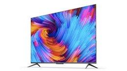 Телевизоры - Телевизор XIAOMI Xiaomi 55 Mi TV 5 , 0