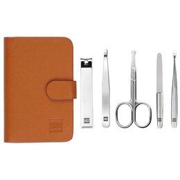 Приборы для ухода за телом - Маникюрный набор Xiaomi Huo Hou Stainless Steel Nail Clipper Set, 0