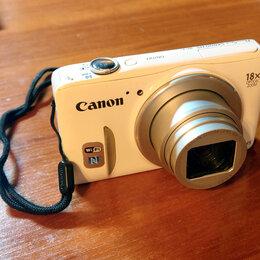 Фотоаппараты - Фотоаппарат Canon PowerShot SX600 HS, 0