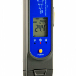 Измерительные инструменты и приборы - Пирометр 288, Komoloff, 0