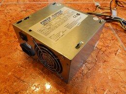 Блоки питания - Блок питания Power Master 250W 20pin рабочий, 0