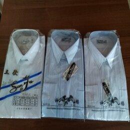 Рубашки - Рубашки белые, 0