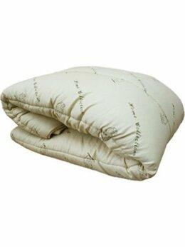 Одеяла - Одеяло «Верблюжья шерсть» 1,5 сп 450 гр/м зима…, 0