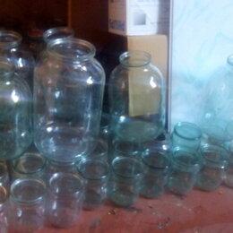 Ёмкости для хранения - банки стеклянные, 0