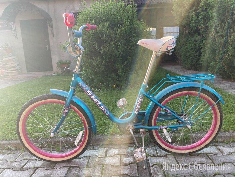 Велосипед детский  по цене 5000₽ - Велосипеды, фото 0
